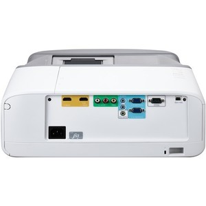 ViewSonic Full HD 2000-Lumen Ultra-Short Throw Projector (PX800HD)