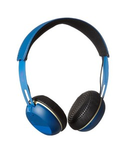 Skullcandy Grind On-Ear Headphones Ill Famed/Royal/Blue (S5GRHT-454)