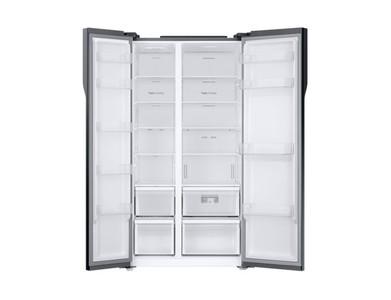 Samsung Side-By-Side Refrigerator 20 cu ft (RS55K50A02C)