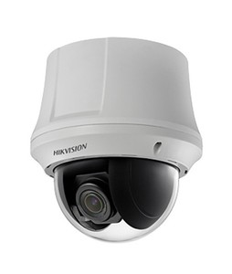 Hikvision 2MP Indoor PoE Camera with Lens (DS-2DE4220-AE3)