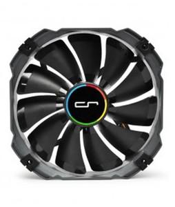 Cryorig XF140 140MM PWM Computer Case Fan (CR-XFA)
