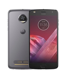 Motorola Moto Z2 Play 32GB Dual Sim Lunar Gray