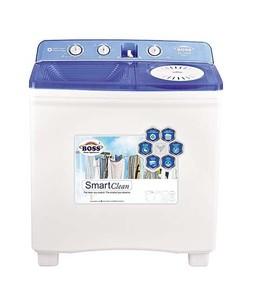 Boss Twin-Tub Top Load Washing Machine (KE-15000)