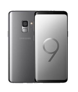 Samsung Galaxy S9 64GB Dual Sim Titanium Gray (G960FD)