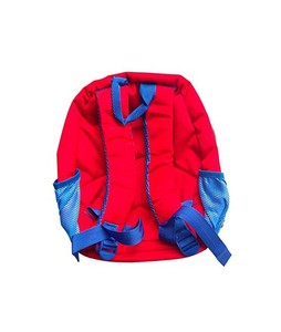 Planet X Spiderman Kids School Bag 007 (PX-9657)