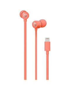 Beats urBeats3 In-Ear Headphone Coral
