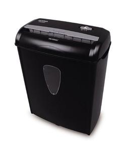 Aurora Paper Shredder Black (AS890C)