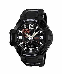 Casio G-Shock Mens Watch (GA1000-1A)