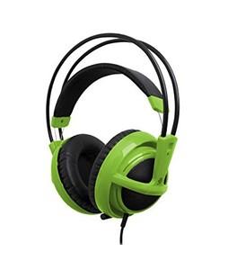 SteelSeries Siberia V2 Gaming Headset Green