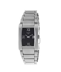 Tissot Generosi-T Womens Watch Silver (T0073091105300)