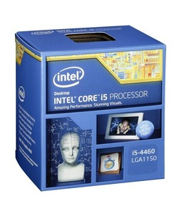 Intel Core i5-4460 4th Generation Processor