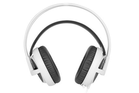 SteelSeries Siberia V3 Comfortable Gaming Headset White