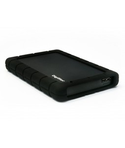 DigiStor D-SHOCK Rugged 500 GB Portable HDD USB 3.0 (DS500SPP)