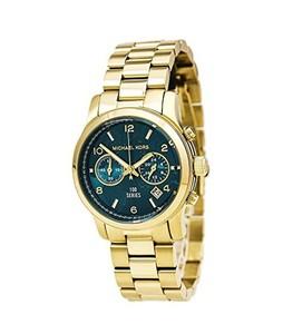 Michael Kors Hunger Stop Women's Watch Gold (MK5815)