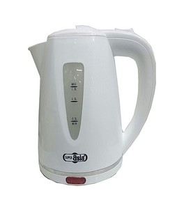 Super Asia Electric Kettle 1.0Ltr (EK-1112)