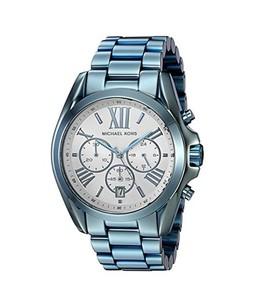 Michael Kors Bradshaw Women's Watch Blue (MK6488)