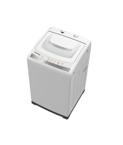 Kenwood Top Load Fully Automatic Washing Machine 8KG (KWM-8001FAT-W)