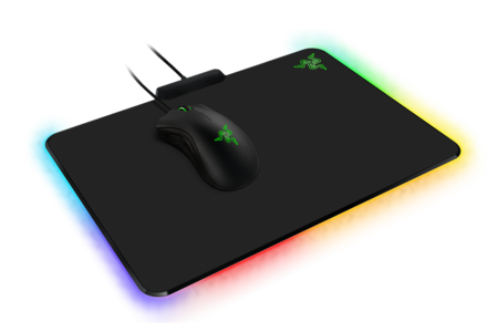 Razer Firefly Cloth Edition Gaming Mouse Pad