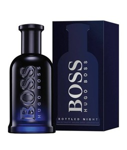 Hugo Boss Bottled Night EDT Perfume For Men 100ML