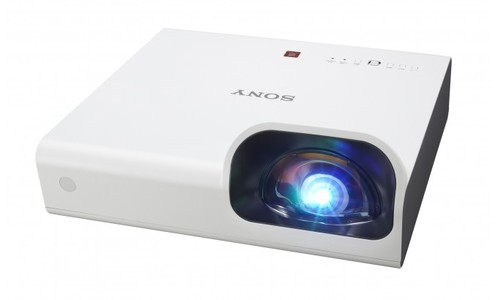 Sony WXGA Short Throw Projector (VPL-SW225)