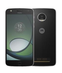 Motorola Moto Z Play 32GB Black (XT1635) - Official Warranty
