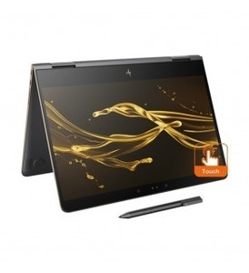 HP Spectre 15T x360 15.6 Core i7 8th Gen 16GB 512GB SSD Radeon RX Vega M Touch Notebook - Without Warranty