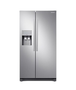 Samsung Side-by-Side Refrigerator 17 cu ft (RS50N3613S8)
