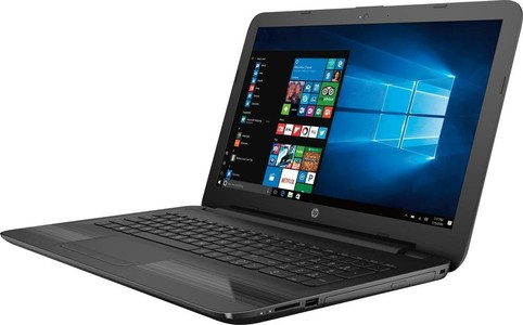 HP 15.6 Core i5 7th Gen 1TB Touch Notebook (15-BS015DX)