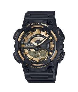 Casio Youth Digital Mens Watch (AEQ-110BW-9AVDF)