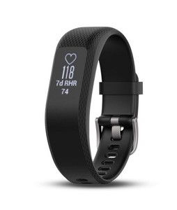 Garmin Vivosmart 3 Activity Tracker Black