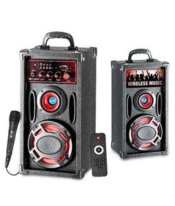 Audionic Classic Bluetooth Speaker (BT-150)