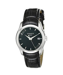 Tissot Womens Watch Black (T0352101605100)