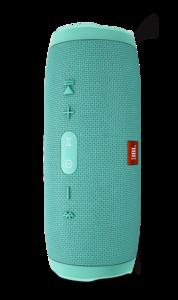 JBL Charge 3 Waterproof Portable Bluetooth Speaker Teal
