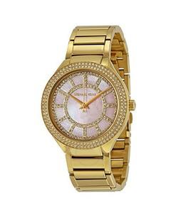 Michael Kors Kerry Womens Watch Gold (MK3396)