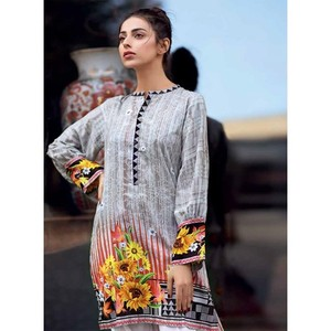 Gul Ahmed Winter Collection 1 Piece (SDV26A)