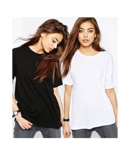 Dealz On Hai Cotton T-Shirts For Women Pack Of 2 (DOH-79)