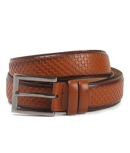 Julke Rolf Belts For Mens Tan