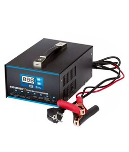 Long Life Transformers 30Amp Battery Charger