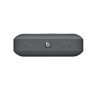 Beats Pill Plus Portable Wireless Bluetooth Speaker Asphalt Gray