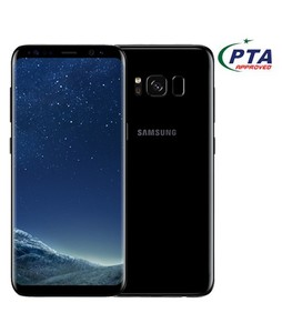 Samsung Galaxy S8+ 64GB Dual Sim Midnight Black (G955FD) - Official Warranty