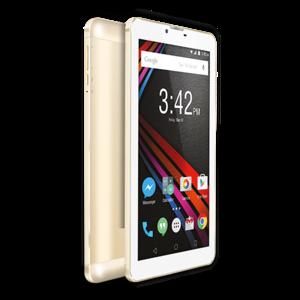 Dany Genius Talk 7 8GB Dual Sim Tablet Gold (T470)