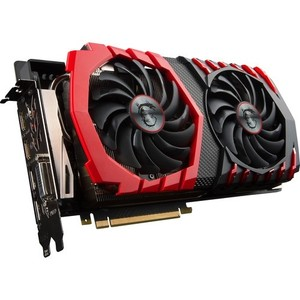 MSI GeForce GTX 1080 Ti GAMING X 11GB GDDR5X Graphics Card