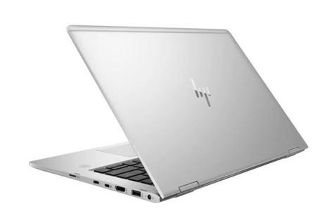 HP EliteBook 1030 G2 x360 13.3 Core i7 7th Gen 16GB 256GB Touch Notebook - Refurbished