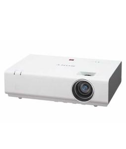 Sony lumens WXGA portable projector (VPL-EW235)