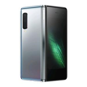 Samsung Galaxy Fold 512GB Single Sim + eSim Space Silver - Non PTA Compliant