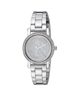 Michael Kors Petite Norie Womens Watch Silver (MK3891)
