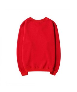 HS Store Sweat Shirt For Women Red (0065)