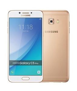Samsung Galaxy C5 Pro 64GB Dual Sim Gold
