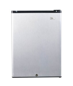 Haier Compact Refrigerator (HR-126BL)