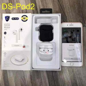 Enox DS-pod2 TWS True Wireless Earbud Bluetooth 5.0 Sports